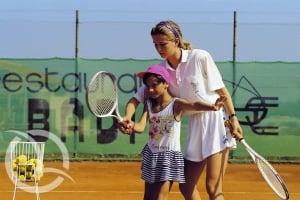 Tennis, Medulin, Istria, Croatia, Tennis Courts,