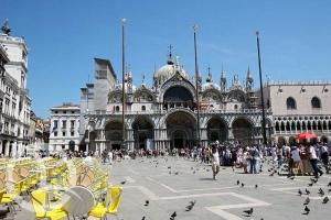 Venice day trip Tourist agency Infomedulin Medulin Istria Croatia