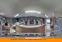 Travel agency Mare Tours, Pojana 4, Vrbnik, 2D photo