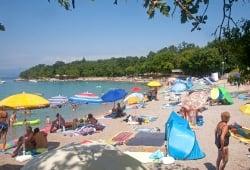 beach Njivice