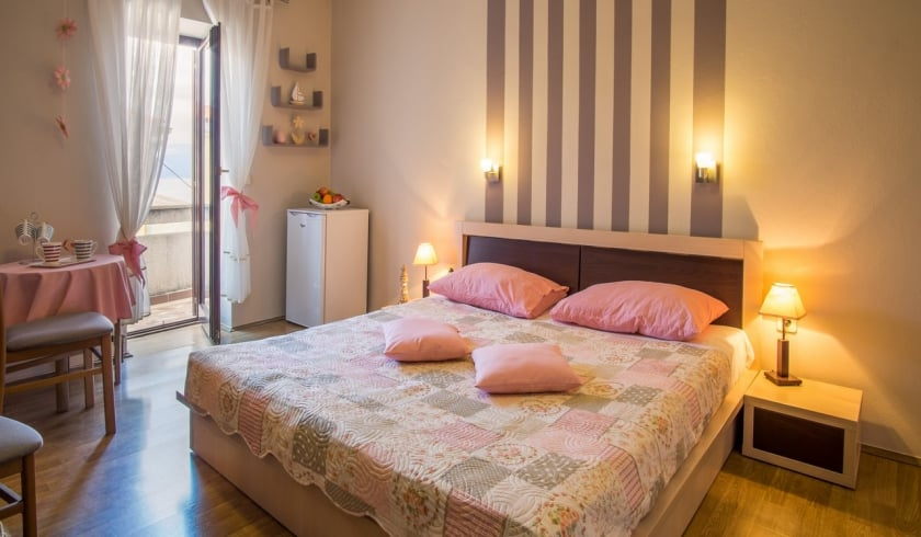 Room Iva in the centre of town – Vrbnik – Island Krk – Croatia