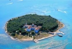 Island of Košljun
