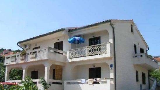 Apartment Karmela with sea view – Vrbnik – Island Krk – Croatia
