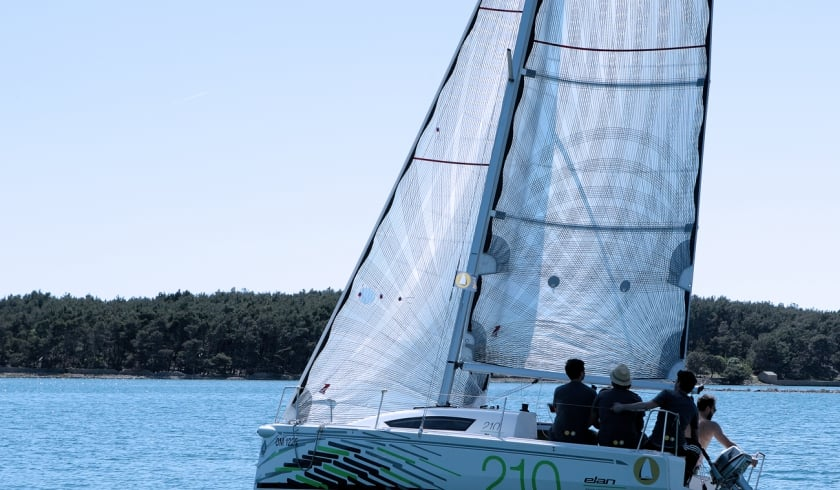 Sailing Krk - advanced and beginner sailing course