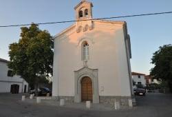 St. Jacob`s church in Kornić