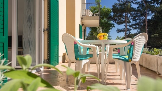 Apartman Punat 4n2, otok Krk, Croatia