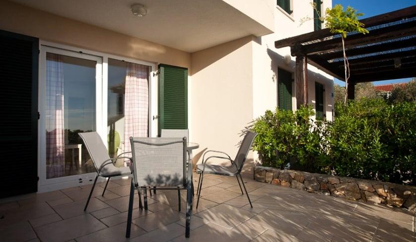Apartment Punat 3 with dishwasher – Punat – Island Krk – Croatia
