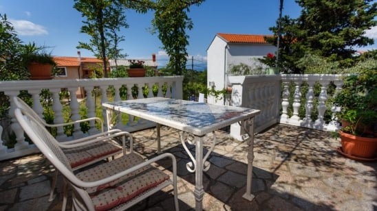 Apartment Jagoda 2 with Internet connetcion – Vrbnik–Island Krk–Croatia