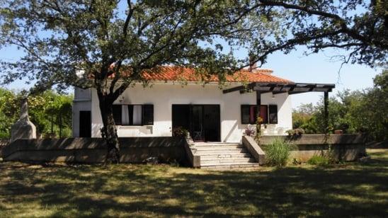 Apartment Garica in quiet position– Garica – Island Krk – Croatia