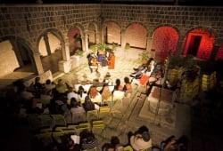Košljun - franjevački samostan