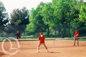 Tennis, Medulin, Istria, Croatia, Tennis Courts,