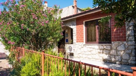Holiday home Beneto in quiet position– Vrbnik – Island Krk – Croatia