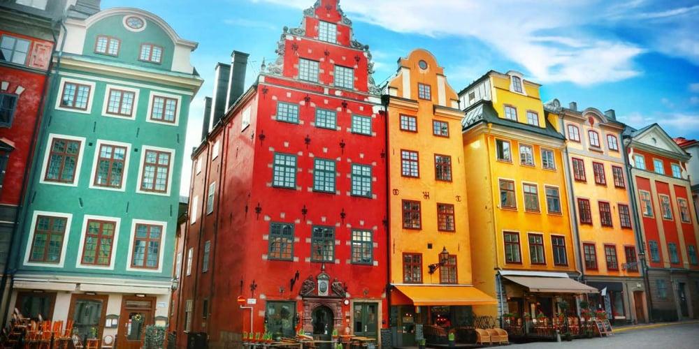 Stockholm Speeddating