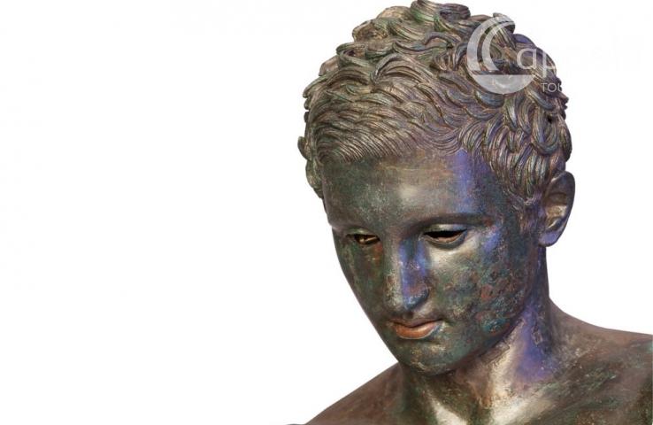 datiranje bronce