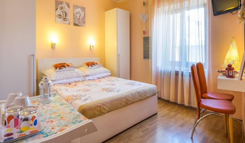 Room Iva in the centre of town – Vrbnik – Island Krk – Croatia