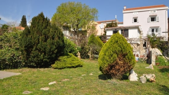 Holiday home Draga 1 in the centre of town – Vrbnik–Island Krk–Croatia