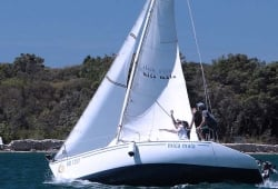 Sailing experience and daily sailing - Island of Krk