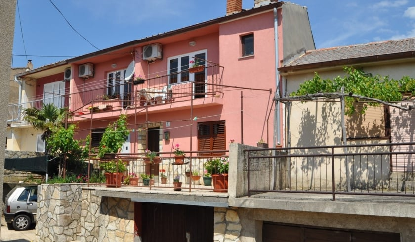 Room Ankica in the centre of town – Vrbnik – Island Krk – Croatia