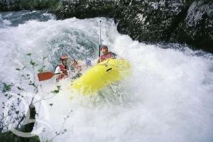 Rafting Soča, Rafting Kupa, Rafting Dobra, Rafting Korana, Tourist agency InfoMedulin, Medulin, Istria, Croatia