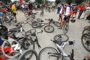 rent-a-bike, cycling, bicycle routes, Cape Kamenjak, Medulin, Premantura, Pula