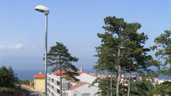 Apartment Lavanda with partial sea view – Vrbnik–Island Krk–Croatia