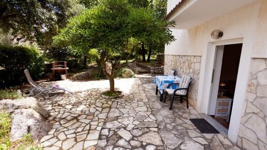Apartment Krk 8 in quiet position – Krk – Island Krk – Croatia